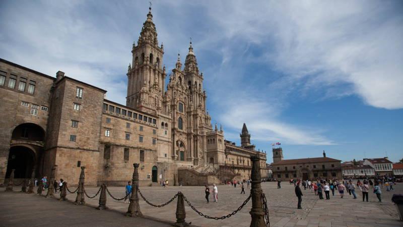 Santiago y el Camino
